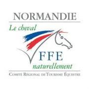 Comité Régional d'Equitation