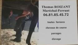 Thomas Roizant