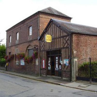 Musée du camembert à Vimoutiers (61)