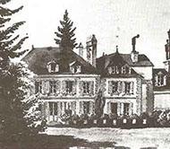 Le château du Comte & de la Comtesse de Ségur