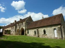 Abbaye de Saint-Evroult